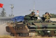عراق میں ترکی کے 3 فوجی ہلاک و زخمی