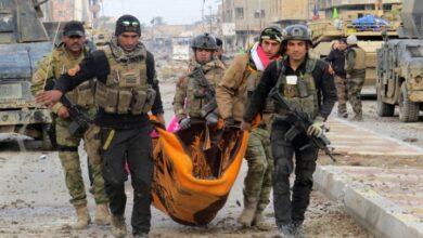 عراق میں داعش کا حملہ 4 جاں بحق 3 زخمی