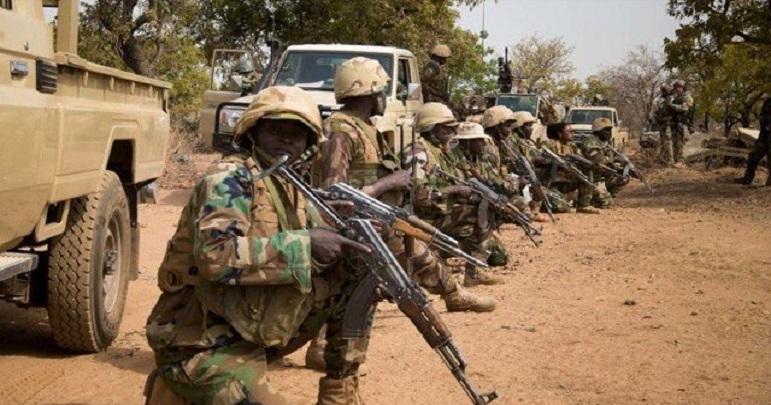 نائیجر میں مسلح افراد کا گاؤں پر حملہ، 49 افراد ہلاک