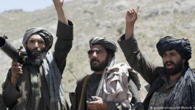 کابل ایئرپورٹ کی سکیورٹی پر طالبان اور ترکی آمنے سامنے