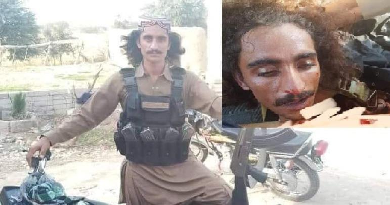 ڈی جی خان، دہشتگرد لادی گینگ کا سرغنہ ''حدی'' مارا گیا