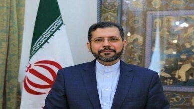 ایران کی کابل ایئرپورٹ کے دہشت گردانہ حملوں کی شدت سے مذمت