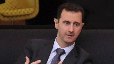 بغداد کے سربراہی اجلاس میں شرکت کے لئے بشار اسد کو دعوت