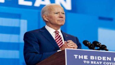جوبایڈن نے افغانستان میں امریکی غلطیوں کا اعتراف کرلیا
