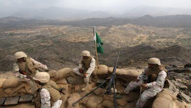 شیعہ نیوز (پاکستانی شیعہ خبر رساں ادارہ) سعودی بارڈر سیکورٹی فورس کی فائرنگ میں دو یمنی شہری شہید اور زخمی ہوگئے۔