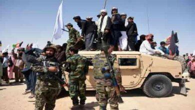 طالبان کی پیشقدمی جاری، افغان صدر کے آبائی صوبے پر بھی قبضہ