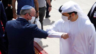 متحدہ عرب امارات اور اسرائیل میں تیل کی سپلائی کا معاہدہ خطرے میں