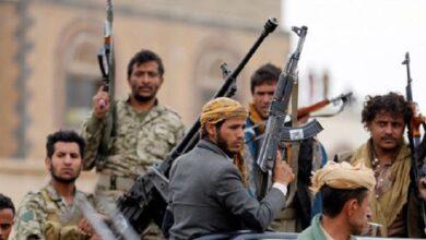 یمن کی اعلی سیاسی کونسل کے رکن احمد الرهوی
