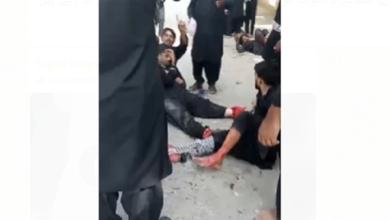بہاولنگر میں جلوس عزا پر کریکر حملہ، شہادتوں کی اطلاع