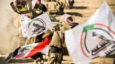 عراق، نامعلوم ڈرون کا حملہ، الحشد الشعبی کے کمانڈر سمیت دو شہید