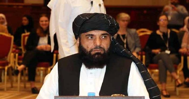 افغانستان میں الیکشن کا وقت نہیں، جامع حکومت ضروری ہے:طالبان ترجمان