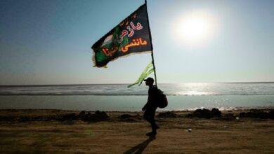 اربعین میں 30 ہزار ایرانیوں کو شرکت کی اجازت