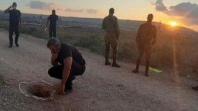 اسرائیل کی سخت سیکورٹی کا پول کھول گیا، اسرائیلی جیل سے فلسطینی قیدی فرار