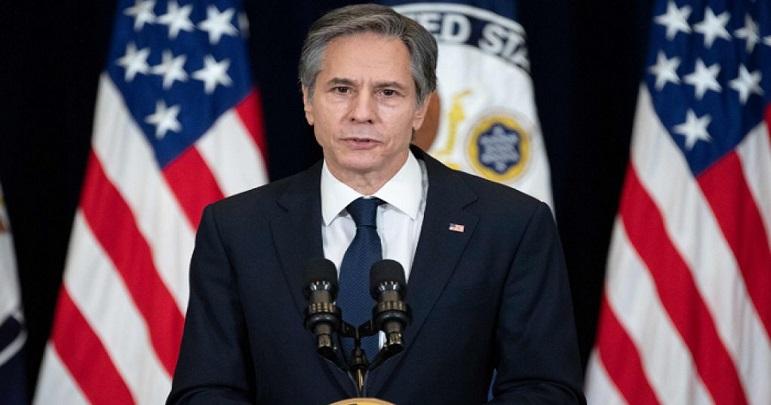 افغانستان سے نہ نکلنے کی صورت میں ہم پر حملوں کا خطرہ تھا: امریکی وزیر خارجہ