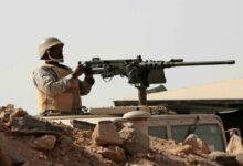 سعودی فورسز کی جارحیت دو یمن شہری شہید