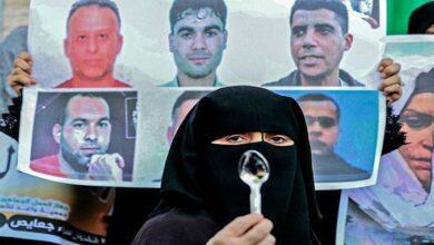 صیہونی جیل جلبوع میں بند فلسطینی قیدیوں پر بدترین تشدد