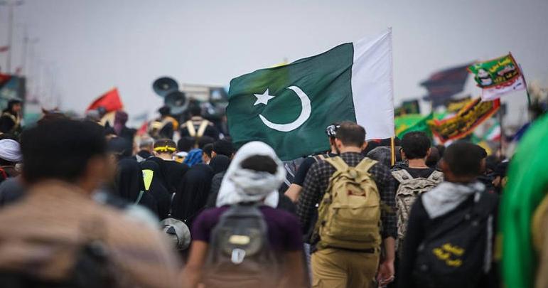 اربعین حسینی ؑپرزائرین کیلئے نیا نوٹیفکیشن جاری، شیعہ علماء کونسل نے اعتراض اٹھا دیا