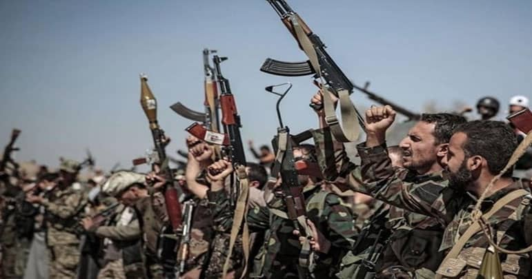 جارح سعودی اتحاد کے خلاف یمنی فورسز کی بڑی کامیابی