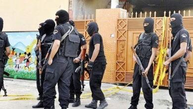 سی ٹی ڈی نے کالعدم لشکر جھنگوی کے 9 دہشتگرد ہلاک کردیے