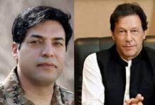 متوقع ڈی جی آئی ایس آئی جنرل ندیم انجم کی وزیراعظم عمران خان سے ملاقات
