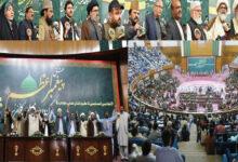 مجلس وحدت مسلمین کی میزبانی میں شیعہ سنی اتحاد کامظہر عظیم الشان کانفرنس کا انعقاد